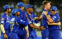 Rajasthan Royals terminate contracts of tainted trio