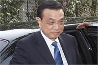 "After talks with PM Manmohan China Premier Li said China has intention to ""sincerely"" resolving pending issues"