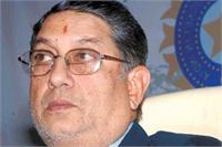 Srinivasan''s son-in-law Gurunath has been named by actor Vindoo Dara Singh as involved in betting. File photo