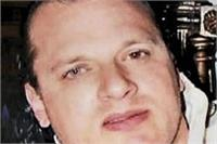 Pakistani-American terrorist David Headley continued his deposition for the third day. PTI Photo