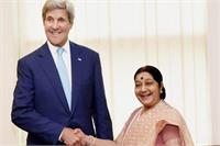 India and the US discussed terrorism emanating from Pak and other issues of strategic importance. PTI Photo