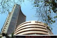 Sensex today recovered 85 pts on Sep F&O series take-off. PTI Photo.