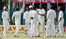 India defeated NZ by 197 runs to win the historic 500th Test