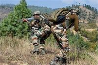 Ceasefire violations by Pakistan on the Indian side of LoC have come down after surgical strikes:Govt. PTI Photo
